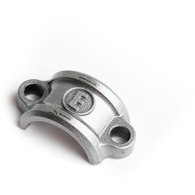 Magura Clamp Carbotecture without screws silver